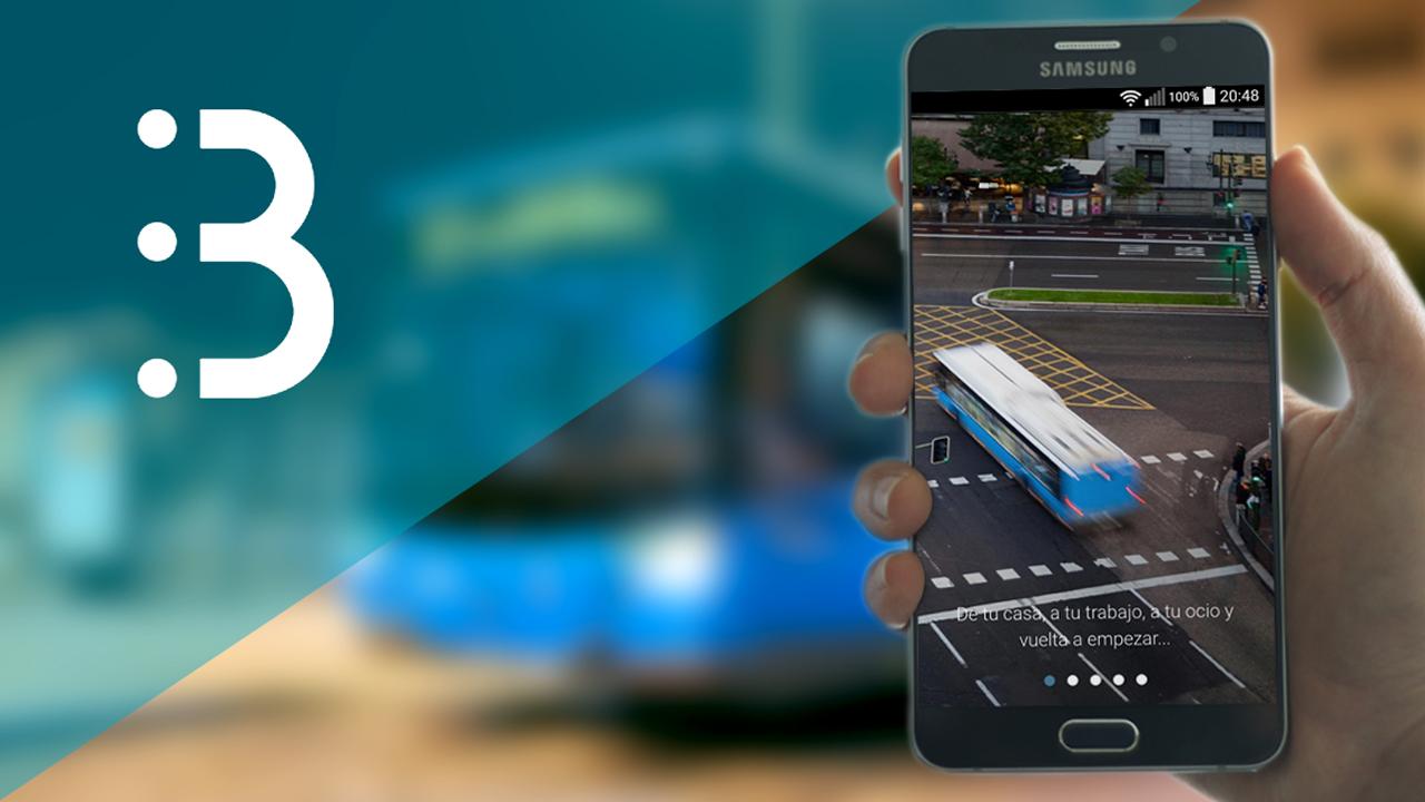 app android apple itunes web desarrollo softaware empresa madrid bus