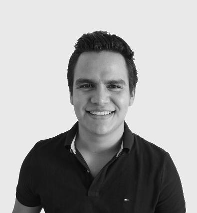 Alberto Gonzáles ingeniero Tribalyte Technologies