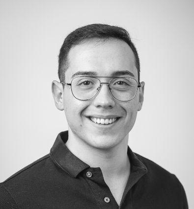Diego Matesanz | Tribalyte Technologies | Desarrollador de software