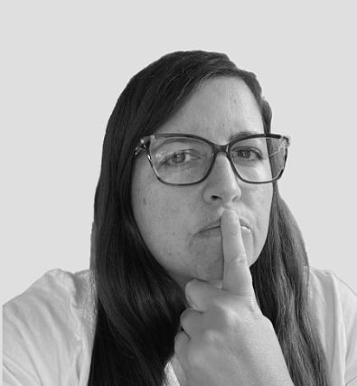 Elisa González Tribalyte Technologies