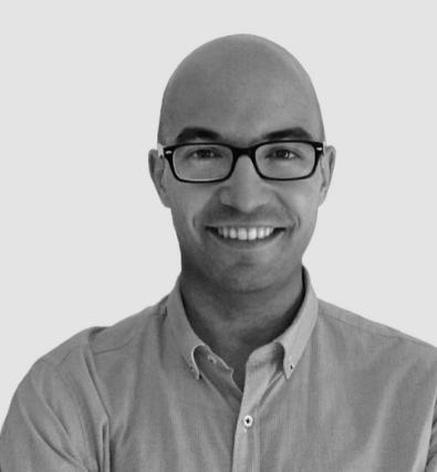 Nicolás Escudero CEO Tribalyte Technologies