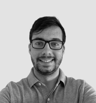 Pablo Delgado ingeniero Tribalyte Technologies