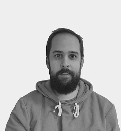 Sergio Gutierrez desarrollador Tribalyte technologies