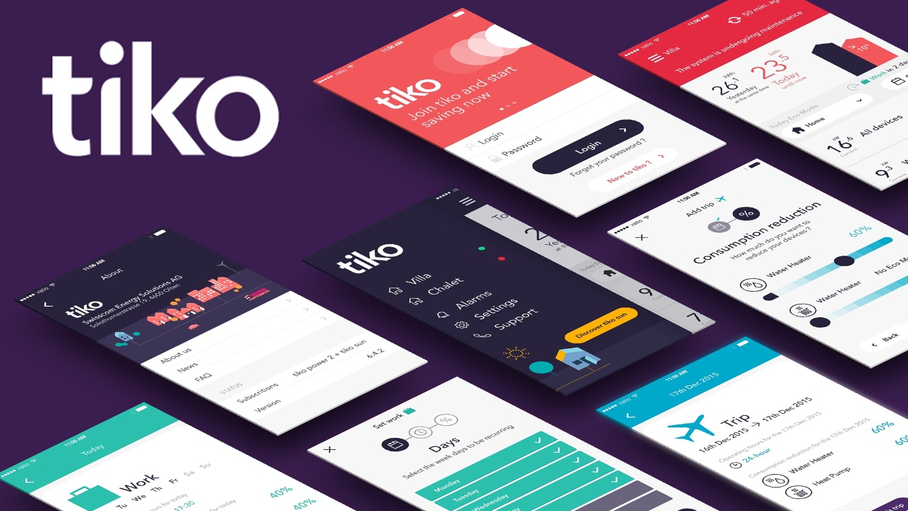 Tiko app android apple itunes web desarrollo softaware empresa madrid