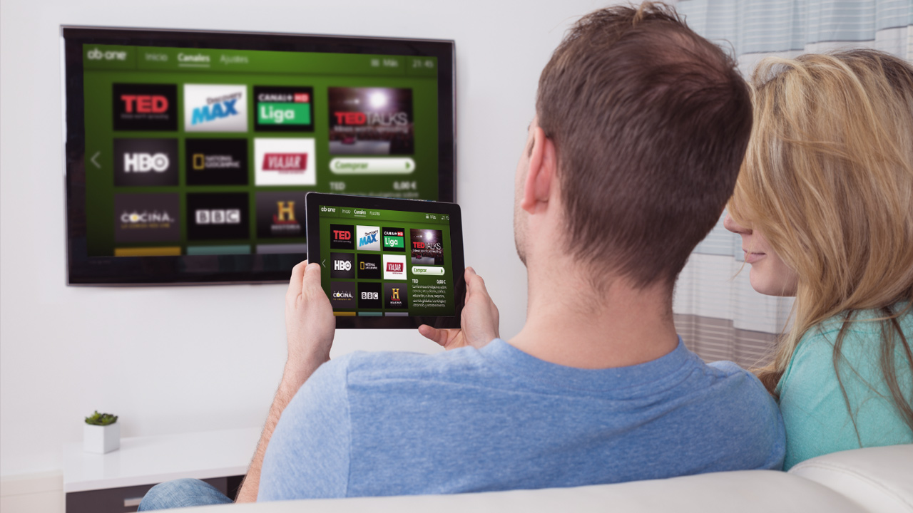 TV digital app android apple itunes web desarrollo softaware empresa madrid