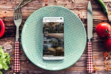 Umangi – reserva en restaurantes