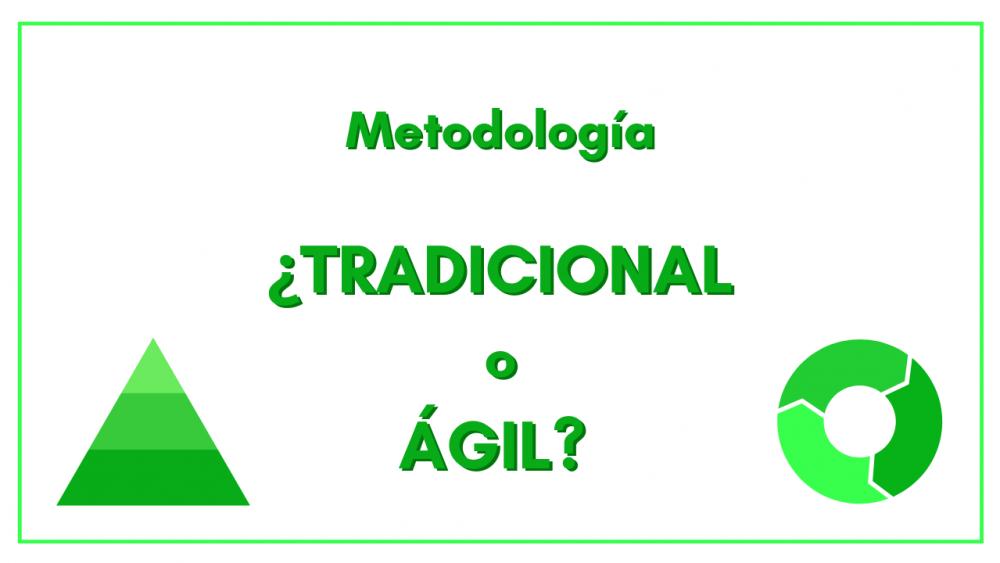 Metodología tradicional vs ágil. ¿Cuál es mejor? Tribalyte Technologies