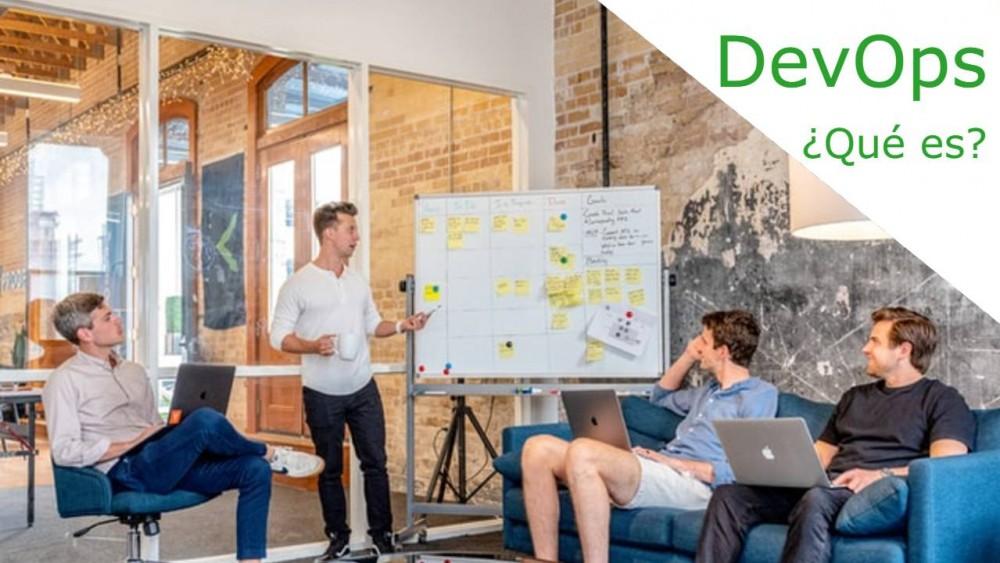 Devops : Qué es y cómo implementarlo - Tribalyte Technologies