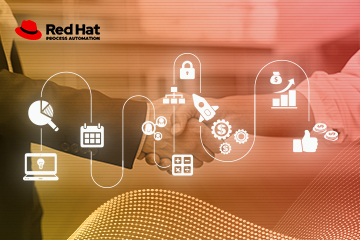 Business applications with Red Hat Process Automation Manager