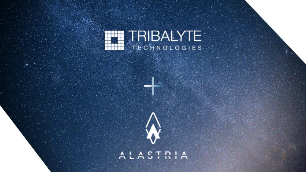 Tribalyte Technologies socio de Alastria