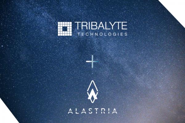 Blockchain: Tribalyte Technologies socio de Alastria