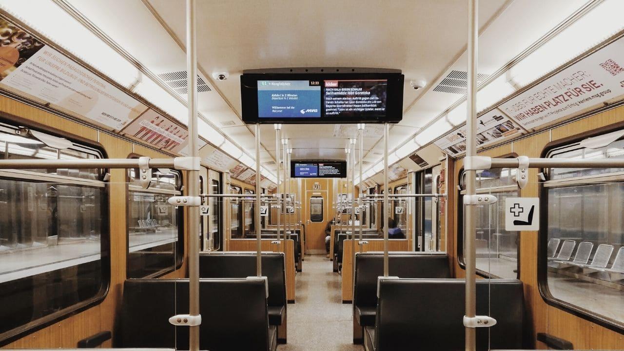 desarrollo de software embebido para trenes y sector ferroviario