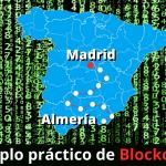 Ejemplo práctico de Blockchain para entender bien cómo funciona
