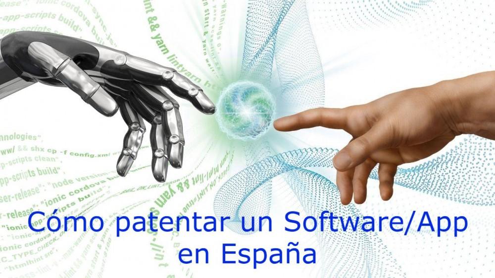 Patentar un software / patentar una app en España - Tribalyte Technologies & Tribalyte Ideas