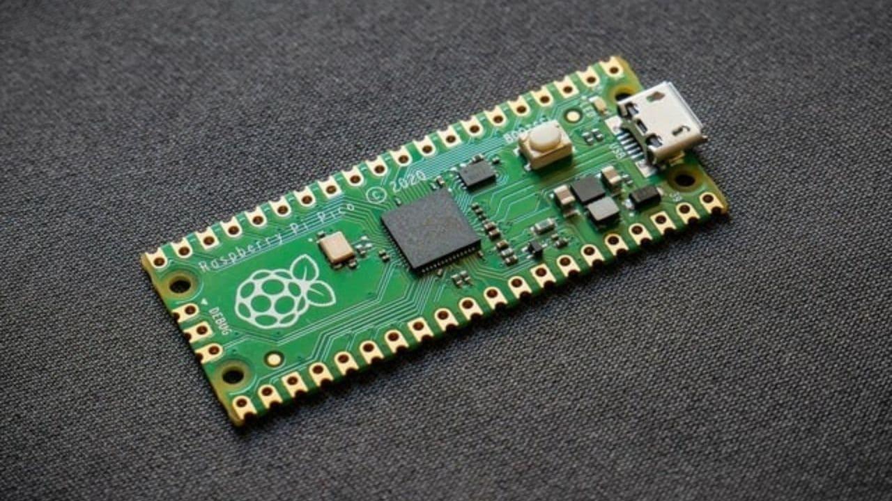 Sistema embebido: ¿Qué es un Microcontrolador MCU? | Tribalyte Technologies