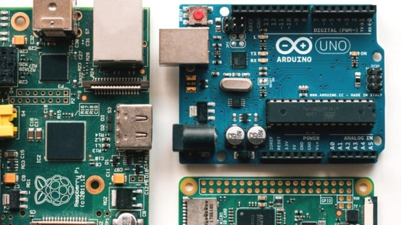 Arduino vs Raspberry Pi | Te ayudamos a elegir | Tribalyte Technologies