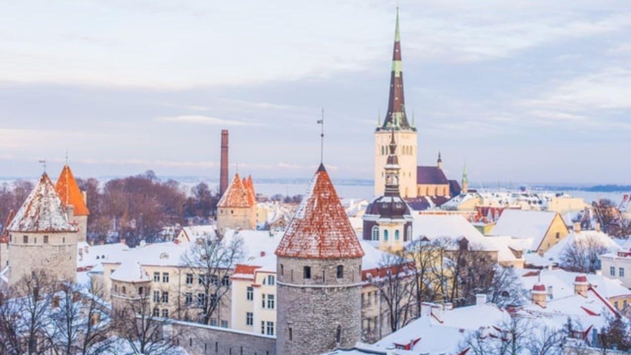 Estonia y Blockchain | Tribalyte Technologies | Alessandro Barbera Formica
