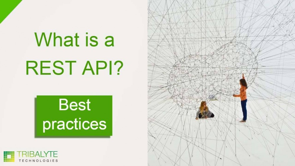 What is a REST API? Easy examples and best practices from experts   Tribalyte Technologies   Alessandro Barbera Formica
