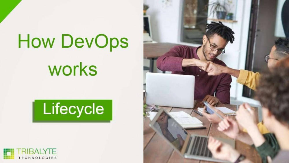 How DevOps works and where it is used   Alessandro Barbera Formica   Tribalyte Technologies